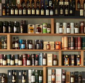 Whisky Wand