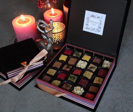 Christmas Collection – big Box – deko