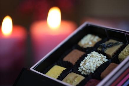 Christmas Collection – medium Box – weich